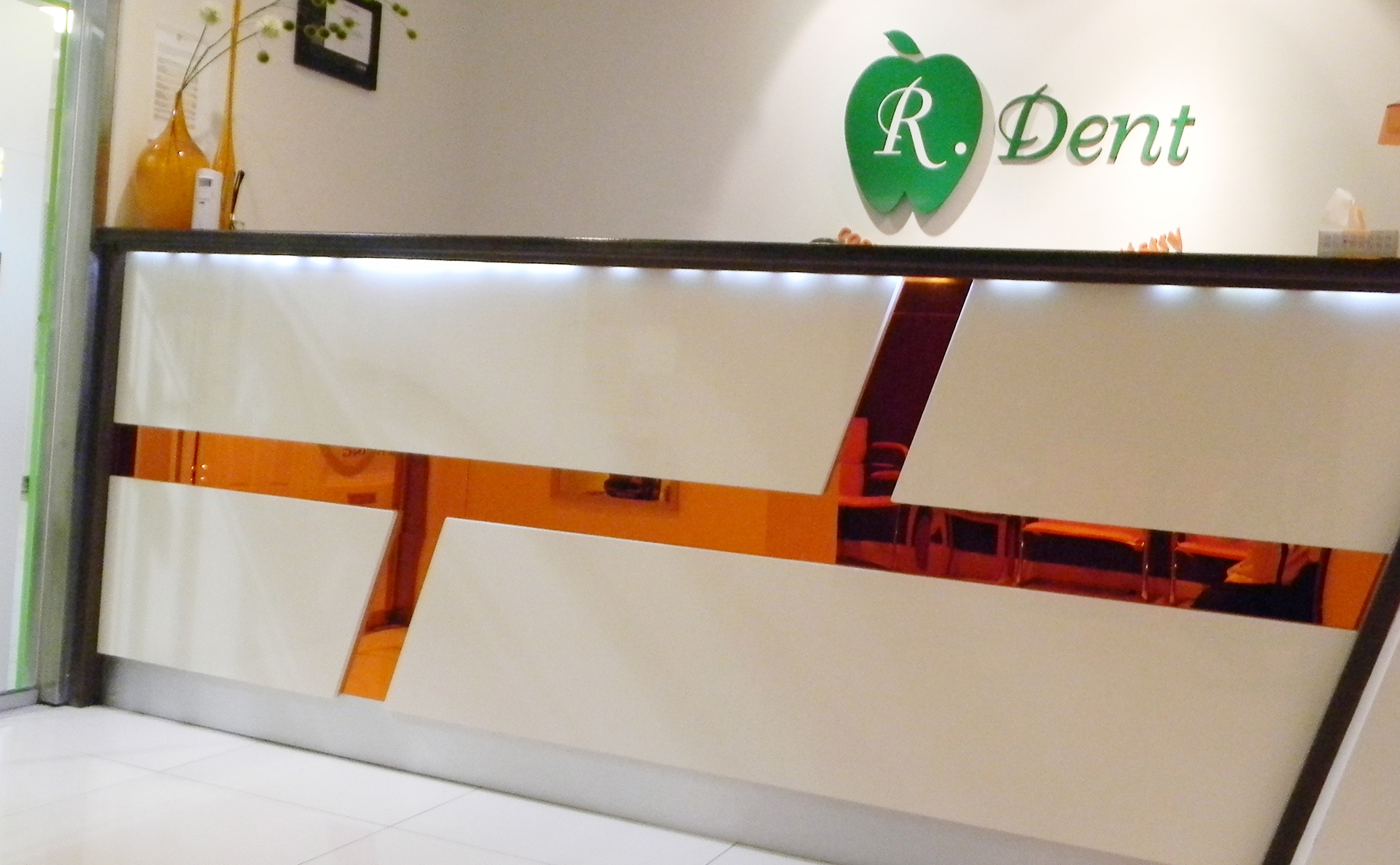 Dentist in Galway Rdent