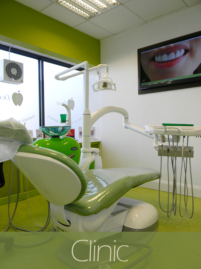 Orthodontist Galway
