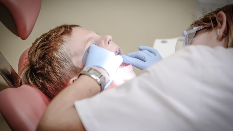 5 Top Tips for Paediatric Dental Health